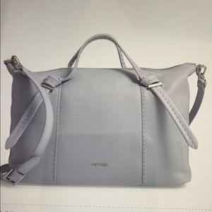 Ted Baker London Oellie large leather tote